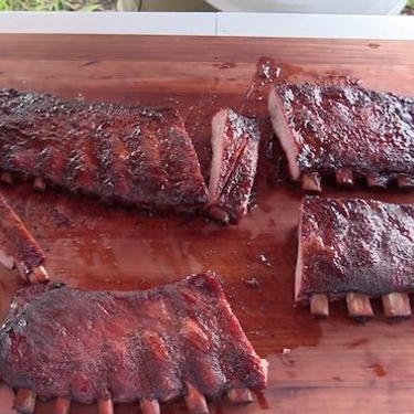 Pork Spare Ribs Recipe   SideChef