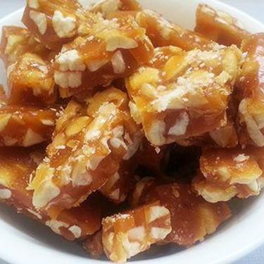 Praline Nuts Recipe   SideChef