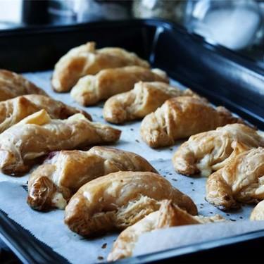 Savory Croissants Recipe | SideChef