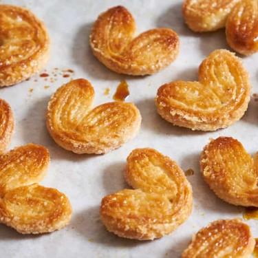 Palmiers Recipe | SideChef