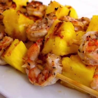 Jerk Shrimp Recipe | SideChef