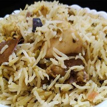 Chicken Biryani in Pressure Cooker Recipe   SideChef