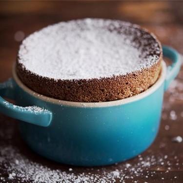 Chocolate Soufflé Recipe | SideChef