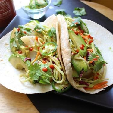 15 Minute Easy Fish Tacos Recipe   SideChef