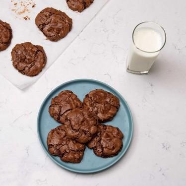 Chocolate Cayenne Crinkles Recipe | SideChef