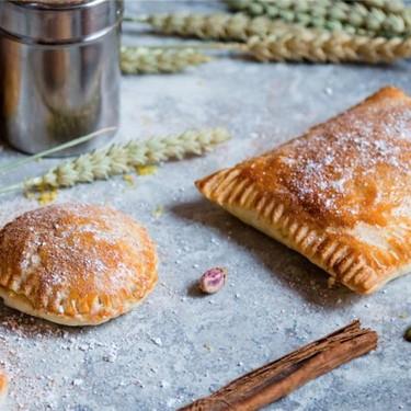Pistachio, Lemon Zest and Ras El Hanout Bastila Recipe   SideChef