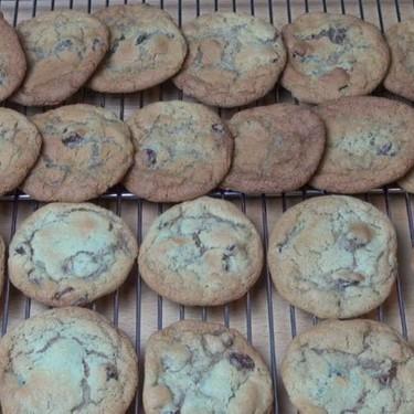 Easy Mix Cookies Recipe | SideChef