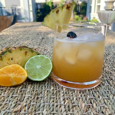 Rum Punch Recipe   SideChef