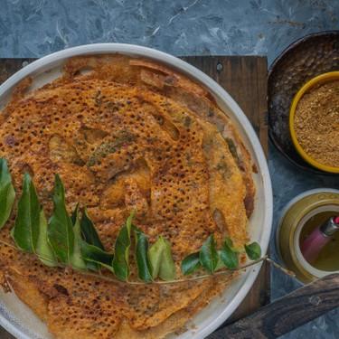 Instant Wheat Rava Dosa Recipe   SideChef