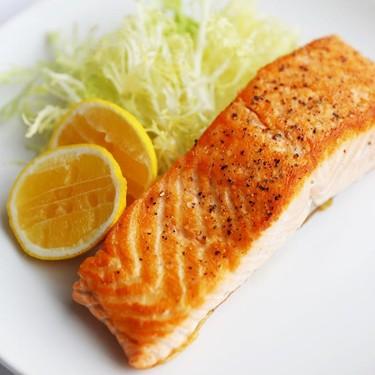 Perfectly Seared Salmon Recipe | SideChef