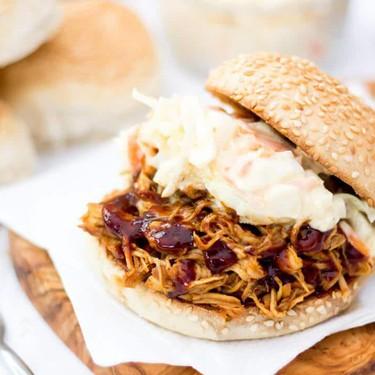 Slow Cooker BBQ Chicken Recipe | SideChef
