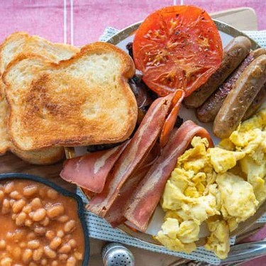 Full English Breakfast Recipe   SideChef