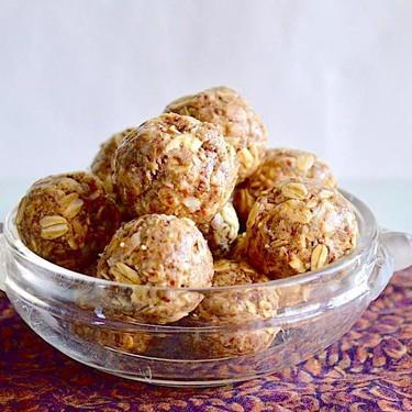 Coconut Almond Energy Bites Recipe | SideChef