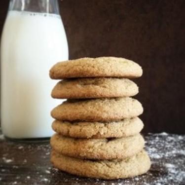 Talkeetna Roadhouse Ginger Molasses Cookies Recipe | SideChef