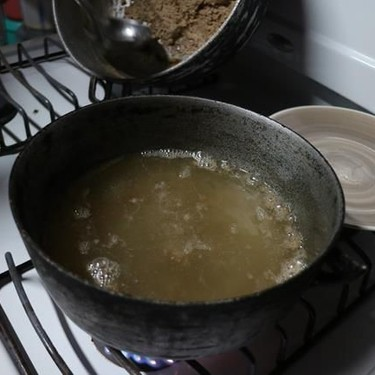 Homemade Coconut Oil Recipe   SideChef