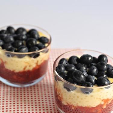 Tapioca Parfaits Recipe | SideChef