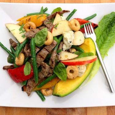 Steak Salad Recipe | SideChef