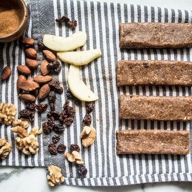 Homemade Apple Pie Lara Bars Recipe   SideChef