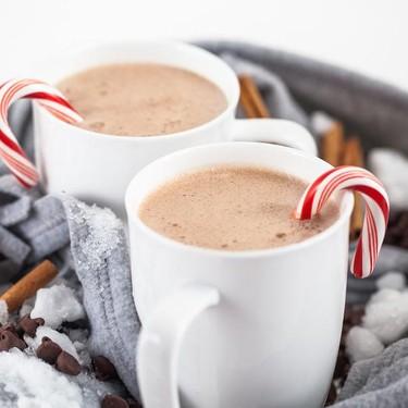 Blender Hot Chocolate Recipe   SideChef