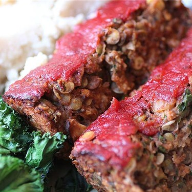 Not Your Mother's Meatloaf Recipe | SideChef