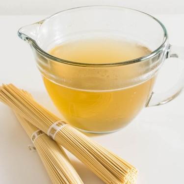 Basic Clear Chicken Soup Recipe | SideChef