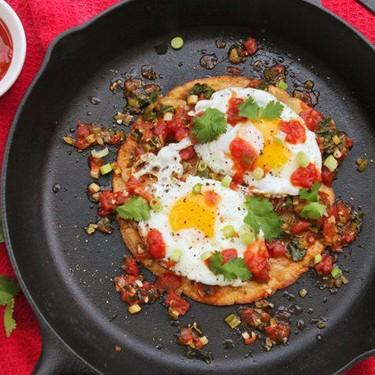 Huevos Rancheros Recipe | SideChef