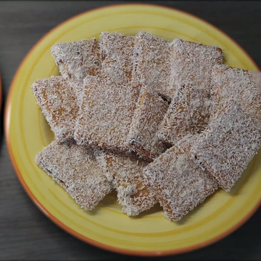 Chocolate Coconut Biscuits Recipe   SideChef