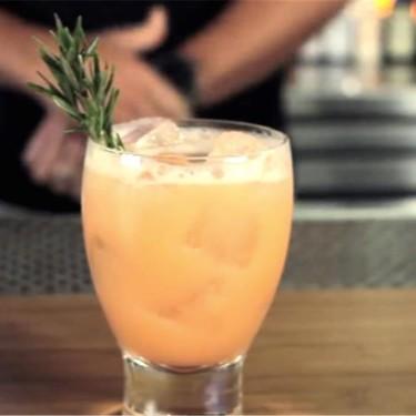 VEEV Greyhound Cocktail Recipe   SideChef