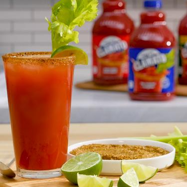 Classic Caesar Recipe | SideChef