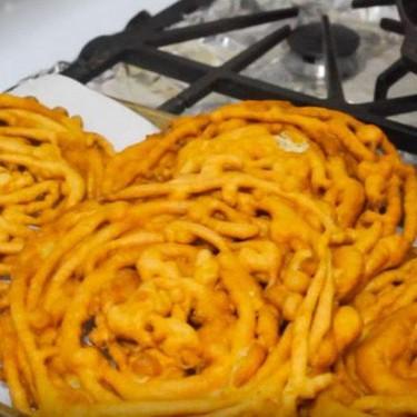 Funnel Cake Recipe | SideChef