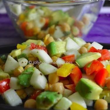 Summer Blast Salad With Avocado Recipe   SideChef