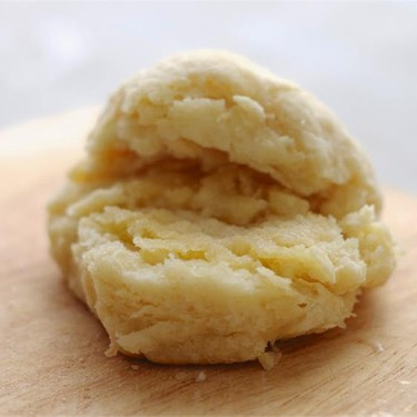 Nana's Buttermilk Biscuits Recipe | SideChef