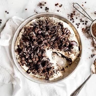 No Bake Dirt Pie Recipe | SideChef