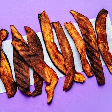 Eggplant Bacon Recipe   SideChef