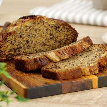 Banana Bread Recipe   SideChef