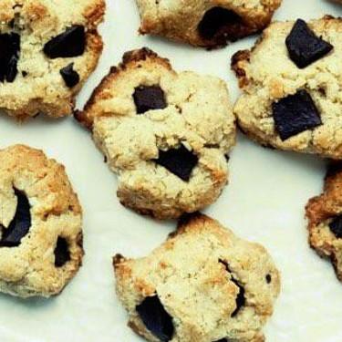 Coconut Butter Paleo Cookies Recipe   SideChef
