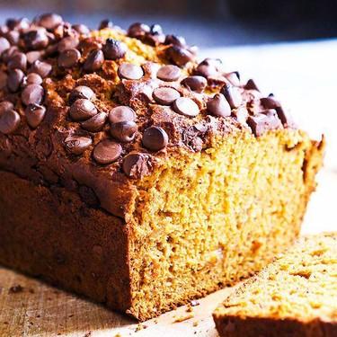 Pumpkin Banana Bread Recipe   SideChef