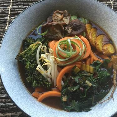 Market Mugi Miso Ramen Recipe   SideChef