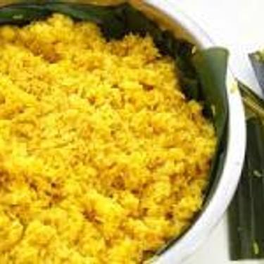 Nasi Kunyit (Turmeric Rice) Recipe   SideChef