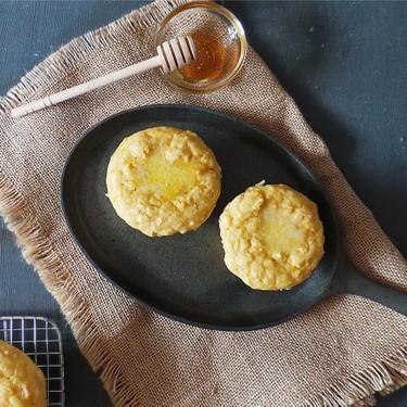 Creamed Corn Mega Muffins Recipe | SideChef