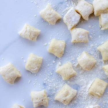 Homemade Gnocchi Recipe | SideChef