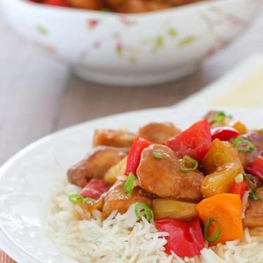 Sweet and Sour Chicken Recipe | SideChef
