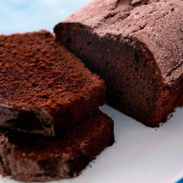 Chocolate Pound Cake Recipe | SideChef