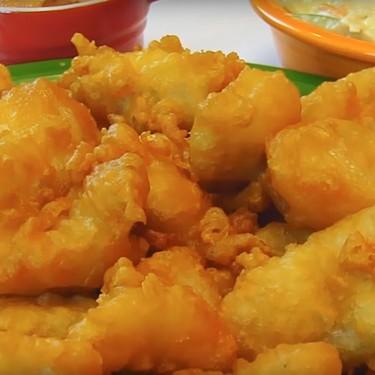 Deep-Fried Fish Nuggets Recipe   SideChef