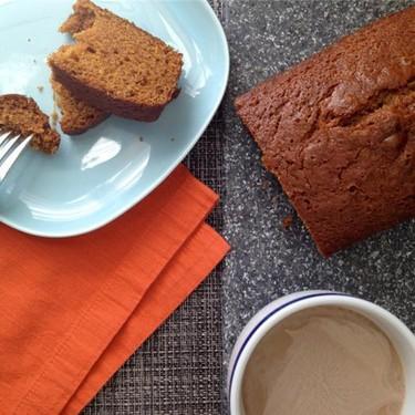 Aunt Lynne's Famous Pumpkin Bread Recipe | SideChef