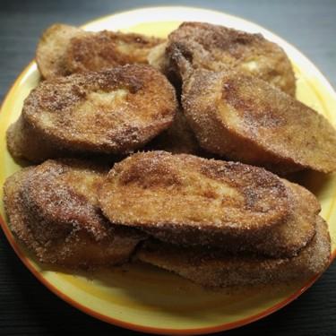 Torrijas Recipe | SideChef