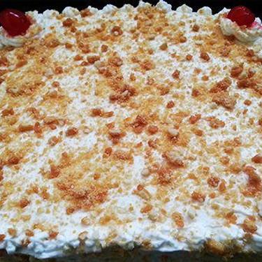 Butterscotch Cake Recipe   SideChef