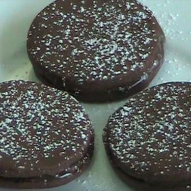 Chocolate Ganache Cookies Recipe | SideChef