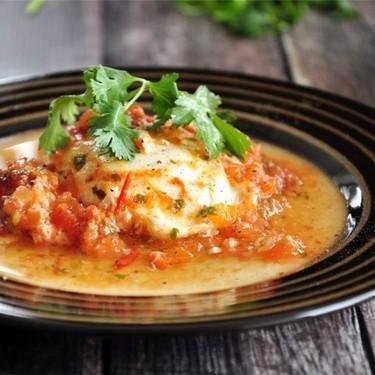 Drowned Eggs Recipe | SideChef