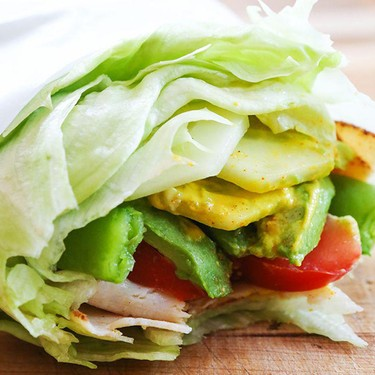 Make Your Own Jimmy John's Unwich! Recipe   SideChef